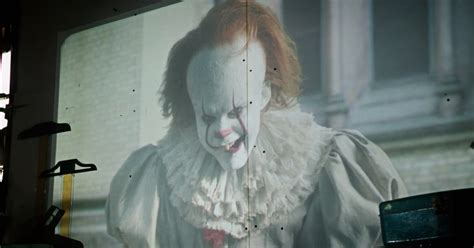 Terrifying 'It' Trailer Sees Losers' Club Journey Into