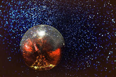 Petition Started To Create Disco Ball Emoji - Magnetic