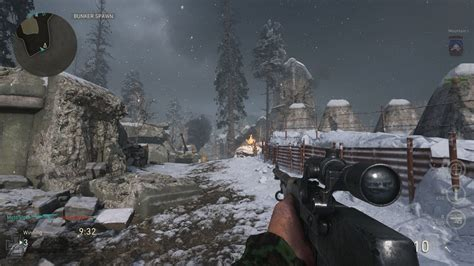The CALL OF DUTY:WWII PC Open Beta is Now Live — GameTyrant