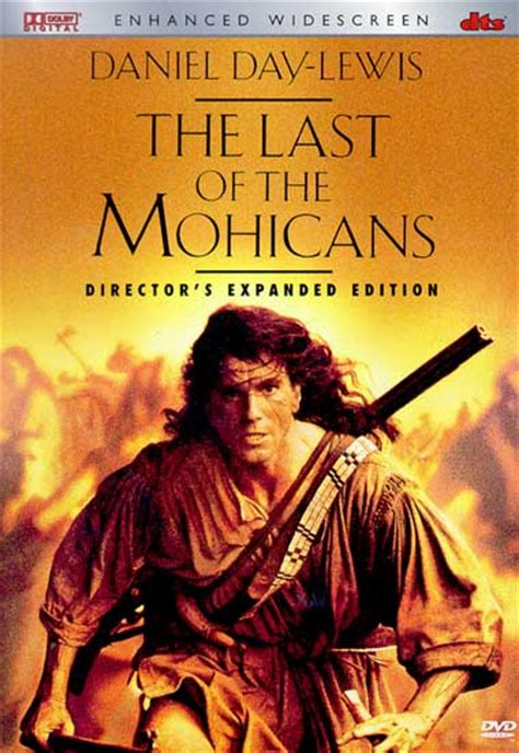 Last Of The Mohicans, The (DTS)