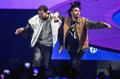 The Weeknd, Drake & Lil Uzi Vert Cameo in NAV's 'Good For
