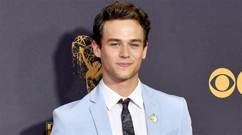 13 Reasons Why Star Brandon Flynn Admits To Being A Bully