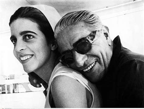 Christina Onassis: The Short Life of an Unfortunate
