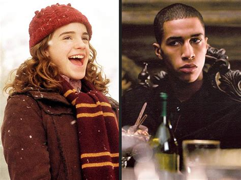Hermione Shouldn't Marry Ron or Harry Potter: Who She