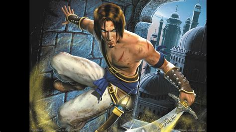 Prince of Persia - Les Sables du Temps (film gameplay