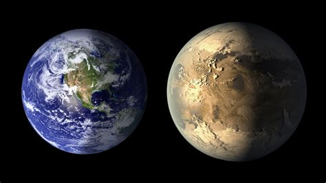 Scientists Discover Another Earth Kepler-186f - Webjazba