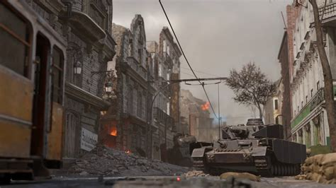Call of Duty: WW2 – Performance Probleme im Griff - INGAMERS