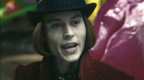 Charlie and the Chocolate Factory - Johnny Depp Image