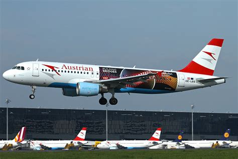 The Eurovision Song Contest takes off with Austrian Airlines