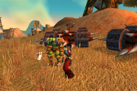 World of Warcraft: Classic will require commitment