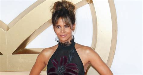 Halle Berry Biography - Childhood, Life Achievements