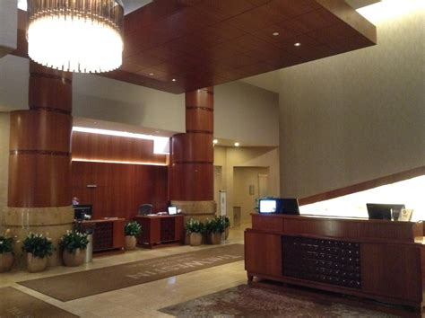 The Westin New York at Grand Central Review - King Room