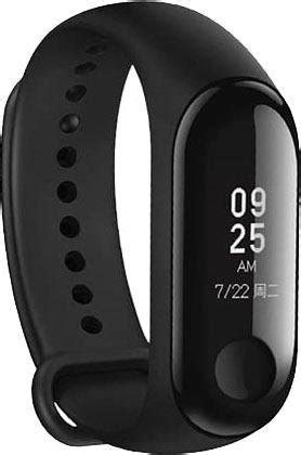 Xiaomi MI Band 3 Smartwatch (1,98 cm/0,78 Zoll, Android
