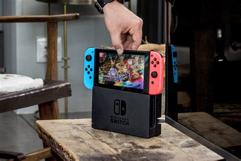 Analysts predict Nintendo will release a 'Switch Mini