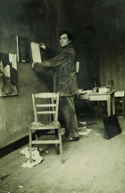 Some of Modigliani's Most Seductive Portraits Were Once