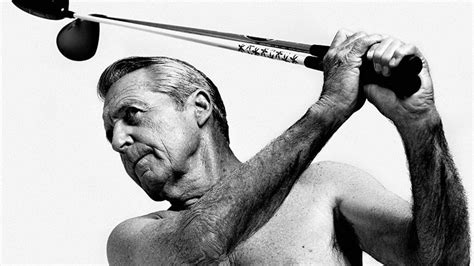 Golf legend Gary Player naked in 2013 Body Issue - ESPN