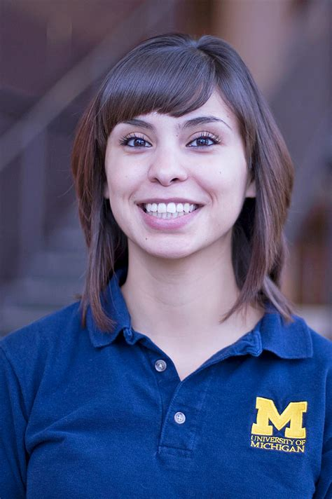 First generation graduate student has a heart for others