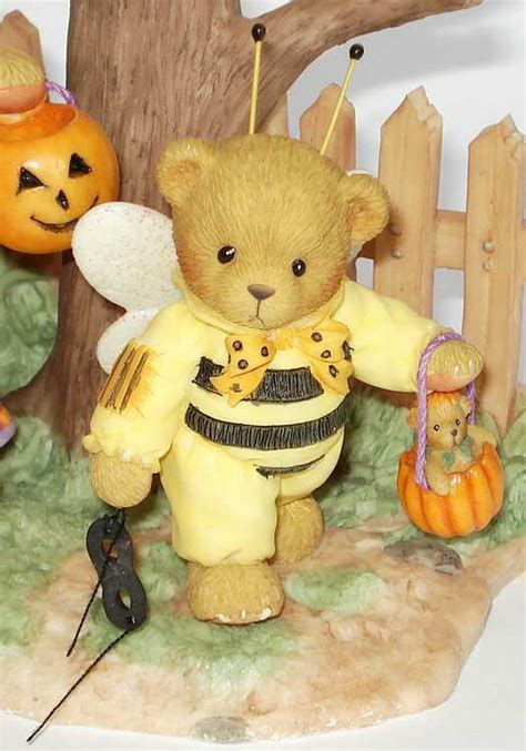 Heidi´s Cherished Teddies Galerie: RAEVEN, TOBY and IMMY