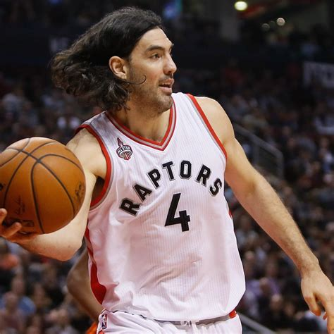 Luis Scola Reportedly to Nets: Latest Contract Details