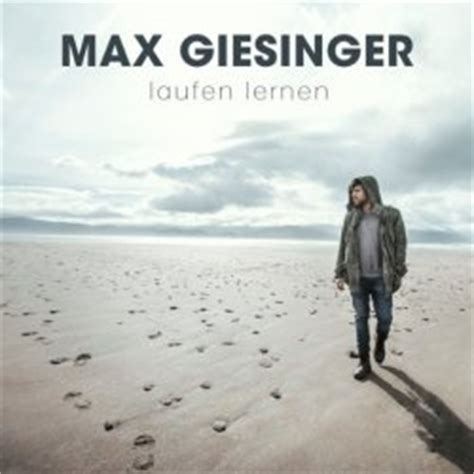 Max Giesinger | Discographie | Alle CDs, alle Songs