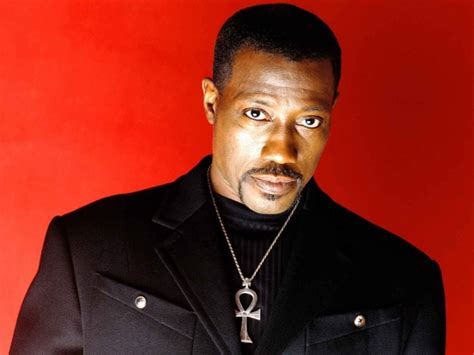 Wesley Snipes - biography, net worth, quotes, wiki, assets