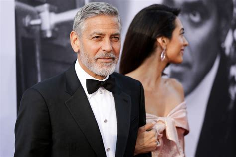 Why George Clooney is the Best Paid Actor of 2018, Even