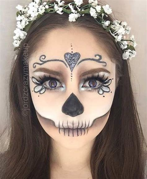 Halloween Make Up – An other one by L and J