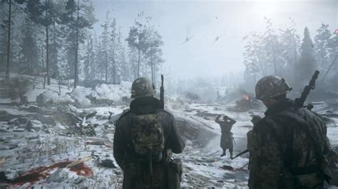 Call of Duty: WWII review | PCWorld