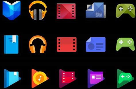 Google Play Store icon change - Android Forums at