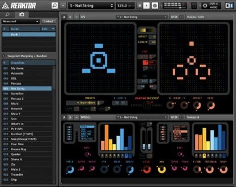 Reaktor Player By Native Instruments Free Synth Standalone