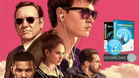 Download Baby Driver Movie for free watching