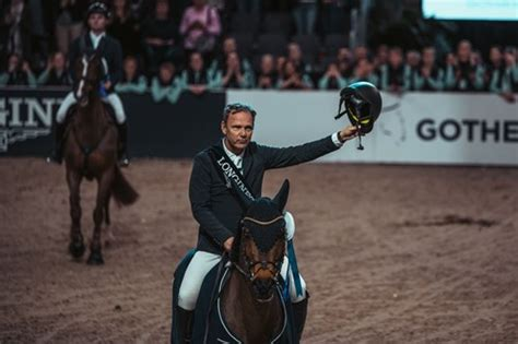 Longines FEI Jumping World Cup™