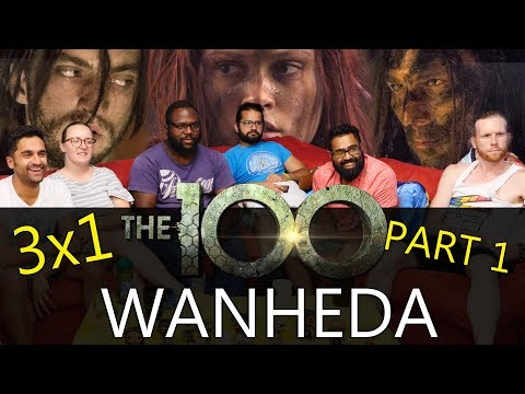 The 100 Season 3 Episode 2 Review: Wanheda: Part Two - TV