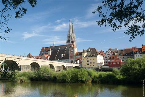 Germany's Old Towns Are a History Buff's Dream
