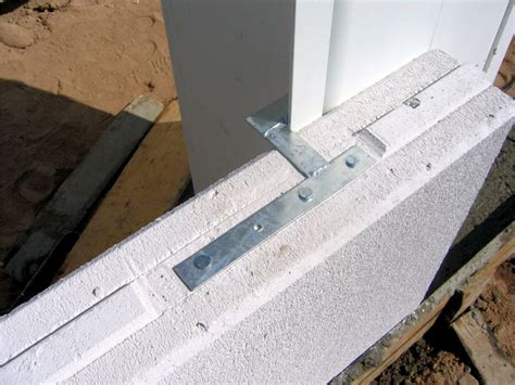 Aerated Autoclaved Concrete : HEBEL Wall panel