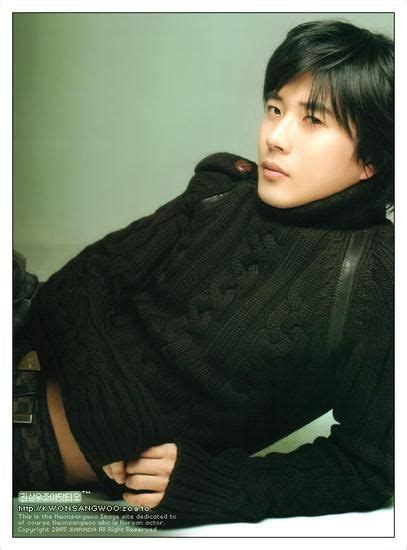 17 Best images about kwon sang woo on Pinterest | Posts
