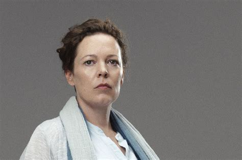 Move Over Tom Hiddleston: Olivia Colman Is The Biggest