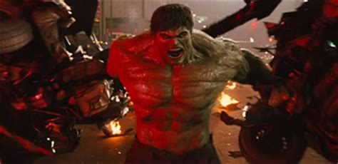 Check This Out: Hulk vs Abomination Fight Scene Clip