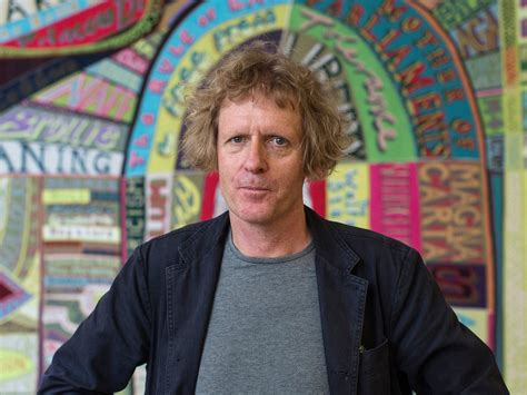 Grayson Perry: London needs affordable housing because
