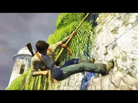 Uncharted 4 Test | GamersGlobal