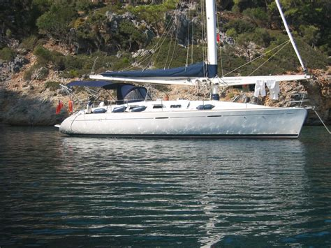 1996 Beneteau First 42s7 Sail Boat For Sale - www
