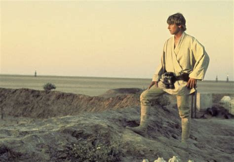 Star Wars 7 Tatooine Will Be In The New Film