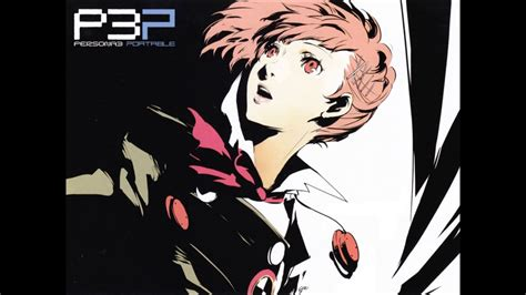 Persona 3 Portable OST: Sun [EXTENDED] HQ - YouTube