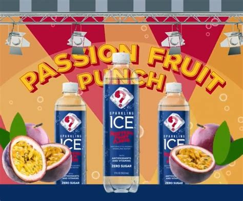 Sparkling Ice Mystery Flavor Revealed! Did you Guess