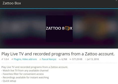 Best VPN for Zattoo: How to Watch from Outside Germany